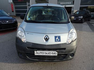 occasion Renault Kangoo 1.5 Dci 85ch Authentique