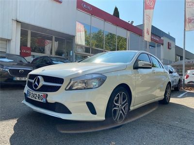 occasion Mercedes A200 Classed Inspiration