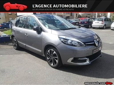 occasion Renault Scénic 1.6 L Dci 130Ch Bose Edition