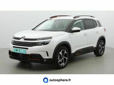 occasion Citroën C5 Aircross BlueHDi 180ch S&S C-Series EAT8