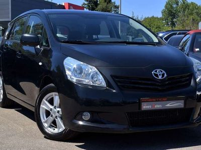 occasion Toyota Verso 147 Vvt i Skyview Edition Multidrive 5 Places