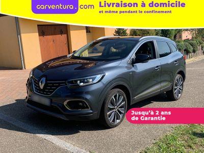 occasion Renault Kadjar 1.3 tce 160 bose edc bva Essence