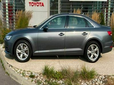 occasion Audi A4 2.0 TFSI 190ch ultra S tronic 7