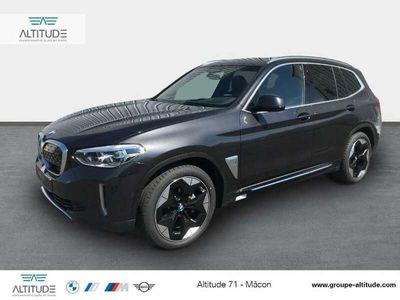 occasion BMW iX3 286ch Impressive