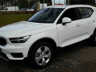 occasion Volvo XC40 D3 MOMENTUM GEARTRONIC
