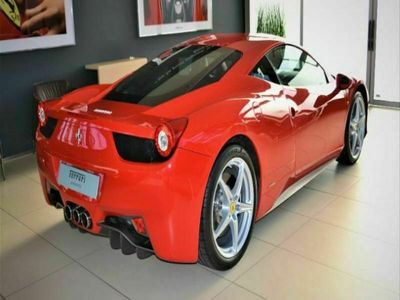 occasion Ferrari 458 V8 4.5