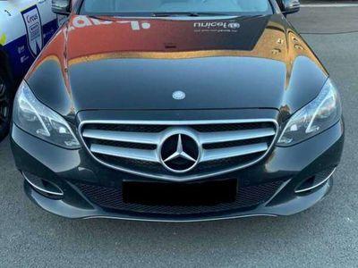 occasion Mercedes E300 BLUETEC FASCINATION 7G-TRONIC