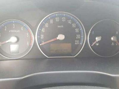 occasion Hyundai Santa Fe Fé 2.2 CRDi 155 2WD Pack Confort 5 PORTES CT OK