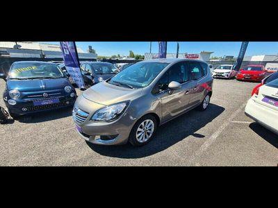 occasion Opel Meriva 1.6 CDTI 136ch Cosmo Start/Stop