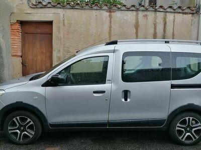 occasion Dacia Dokker 1.5 dCi 90 Advance