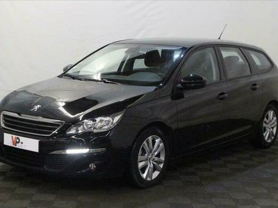 occasion Peugeot 308 308 SW 2e generationSW 1.6 BlueHDi 120ch S&S BVM6 Active Business