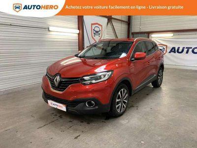 occasion Renault Kadjar 1.2 TCe Energy Zen 130 ch
