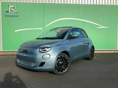 occasion Fiat 500e 118ch Icône Plus (Bonus écologique particulier déduit)