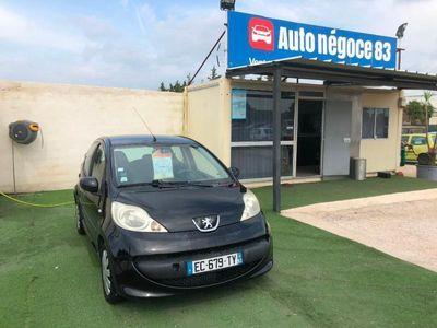 occasion Peugeot 107 1.0 12v Trendy 5p
