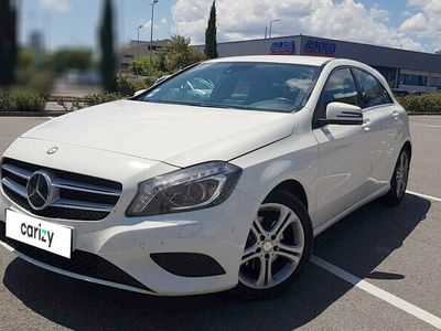 occasion Mercedes A200
