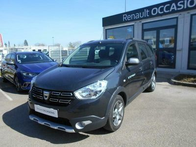 occasion Dacia Lodgy - Blue dCi 115 7 places Stepway