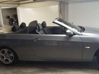 occasion BMW 320 Cabriolet SERIE 3 CAB E93 LCI (03/2010-11/2013) 184 ch