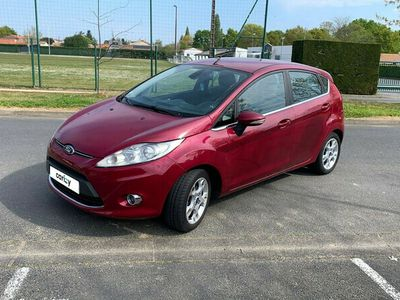 occasion Ford Fiesta