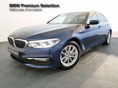 occasion BMW 530 SERIE 5 Serie 5 dA 265ch Executive