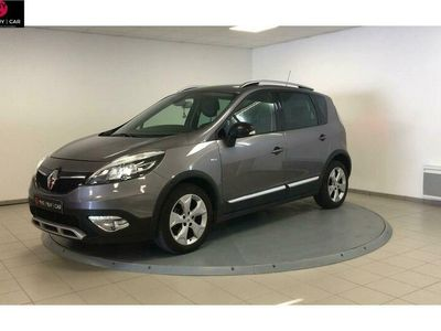 occasion Renault Scénic III 1.5 DCI 110 Xmod BOSE garantie 12 mois
