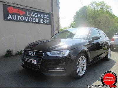 occasion Audi A3 2.0 TDI 150 AMBITION LUXE