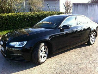 occasion Audi A4 2.0 TDI 150