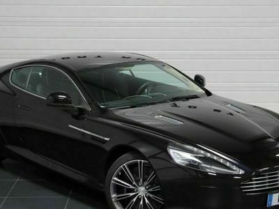 occasion Aston Martin Virage