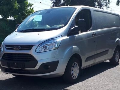 occasion Ford Custom Transit- 2.2 TDCI 155 L2 TREND HT - Gris clair