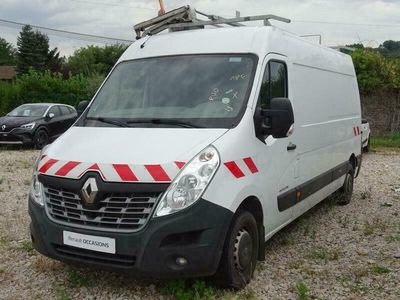 occasion Renault Master FGN L3H2 3.5t 2.3 dCi 145 ENERGY E6 SL MOF