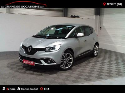 occasion Renault Scénic 4 Business Blue dCi 120 EDC