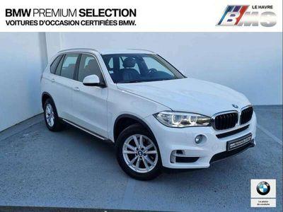 occasion BMW X5 sDrive25dA 218ch Lounge Plus
