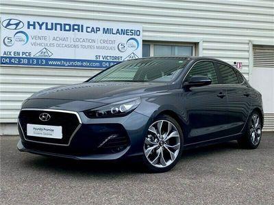 occasion Hyundai Coupé