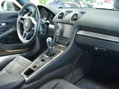occasion Porsche Boxster 2.0 300 ch