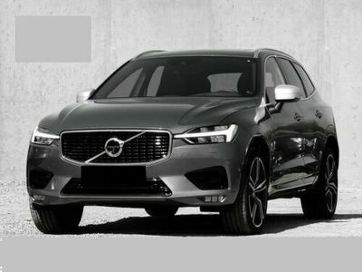 occasion Volvo XC60 D4 AWD AdBlue 190 ch Geartronic 8 R-Design