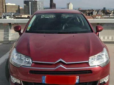 occasion Citroën C5 HDi 160 FAP Exclusive A