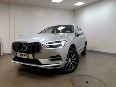 occasion Volvo XC60 T8 Twin Engine - 390 - BVA Geartronic Inscription Luxe