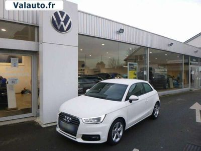occasion Audi A1 ULTRA AMBITION 82 CH