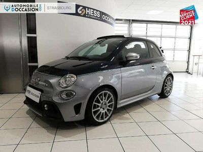 occasion Abarth 695 1.4 Turbo T-Jet 180ch Rivale MY19