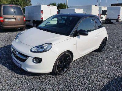 occasion Opel Adam 1.2i Jam // 1er PROPRIO / CLIM / GARANTIE 1 AN //