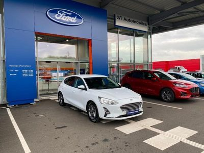 occasion Ford Focus 1.0 EcoBoost 100ch Trend