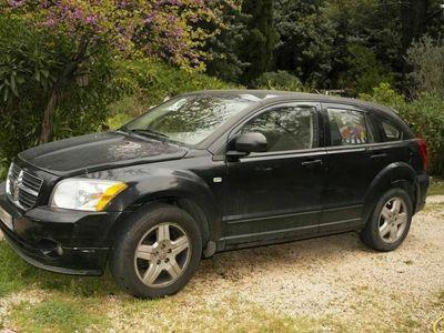 occasion Dodge Caliber 2.0 CRD Black Pearl