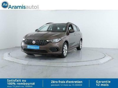 occasion Fiat Tipo Lounge + GPS 1.6 MultiJet 120 BVM6