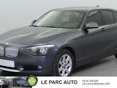 occasion BMW 116 Serie 1 i 136 ch Lounge A