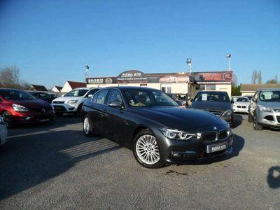 occasion BMW 318 SERIE 3 (F30) DA 150CH LUXURY