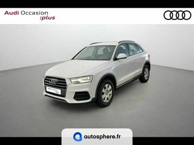 occasion Audi Q3 2.0 TDI 120 ch