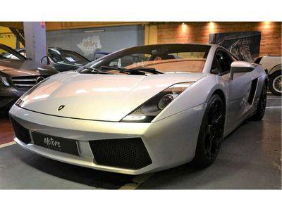 occasion Lamborghini Gallardo 5.0 V10 boîte manuelle