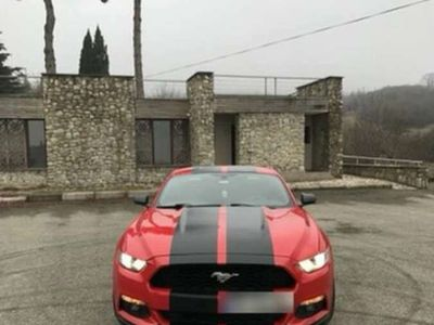 occasion Ford Mustang Fastback 2.3 EcoBoost 317