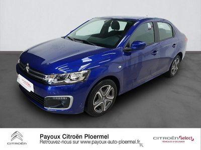 occasion Citroën C-Elysee I BlueHDi 100ch Confort