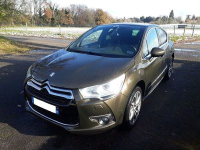 occasion Citroën DS4 THP 200 Sport Chic