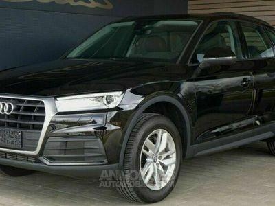 occasion Audi Q5 II 2.0 TFSI 252 QUATTRO S TRONIC 7( 02/2018)